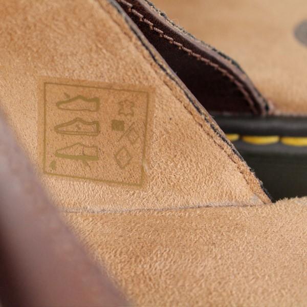 ドクターマーチン Dr.Martens ニコライ サンダル EVIVE NIKOLRAI 24415220 靴 2本ベルト|washington|06