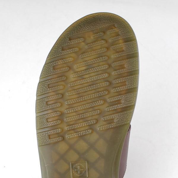 ドクターマーチン Dr.Martens ニコライ サンダル EVIVE NIKOLRAI 24415220 靴 2本ベルト|washington|09