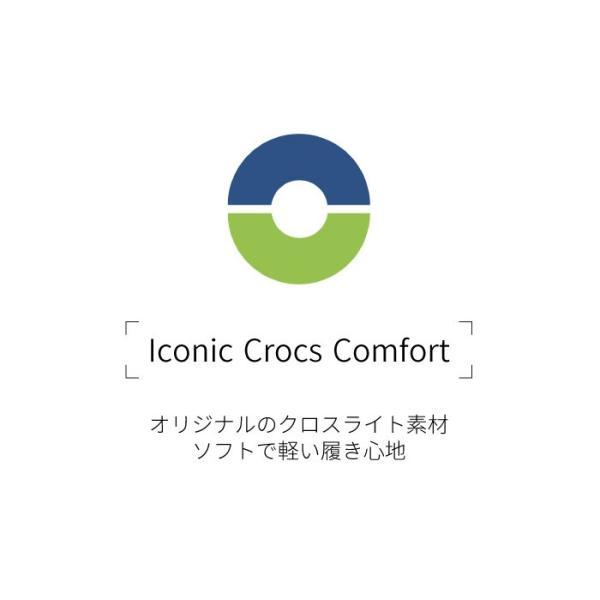 クロックス スペシャリスト ベント 2.0 レディース メンズ サンダル crocs Specialist II Vent Clog 205619 ホワイト ワークシューズ|washington|05