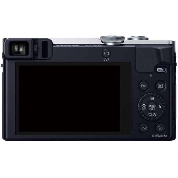 Panasonic lumix DMC-TZ70 DMC-TZ57 デジタルカメラ用液晶画面保護シール「503-0001J」