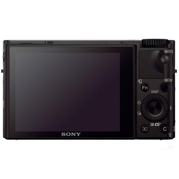 液晶画面保護シール 保護フィルム SONY RX100M3  RX100III デジタルカメラ用 フィルム