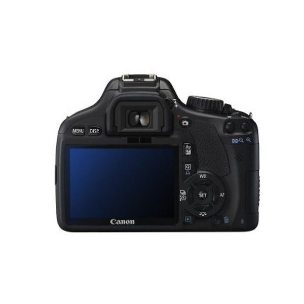 CANON EOS Kiss X4デジタルカメラ専用 液晶画面保護シール 503-0010C