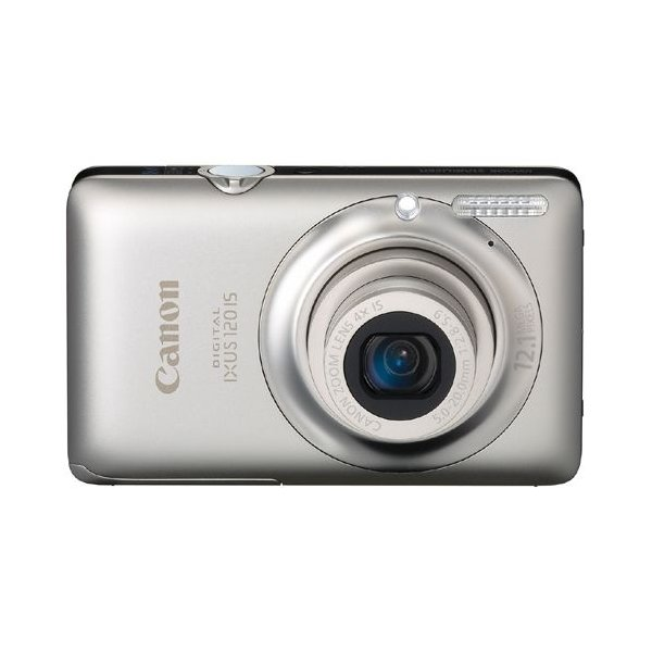 CANON IXY 120 デジタルカメラ専用 液晶画面保護シール 503-0021E