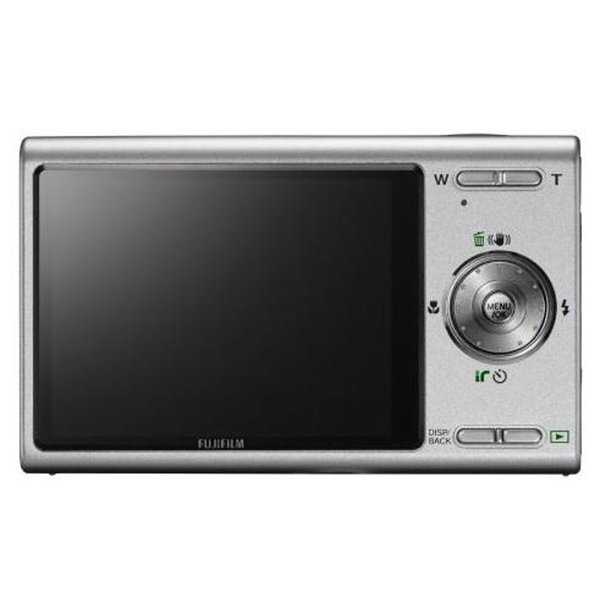 Fujifilm FinePix Z100fd Z200fd Z250fd デジタルカメラ専用 液晶画面保護シール 503-0021R