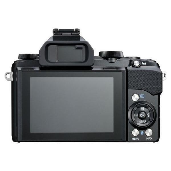 Olympus SP-100EE STYLUS 1S デジタルカメラ専用 液晶画面保護シール 503-0029O
