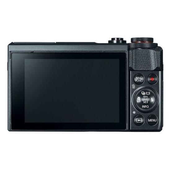 Canon PowerShot G5X,G9X,G7XMarkII デジタルカメラ専用 液晶画面保護シール503-0029S