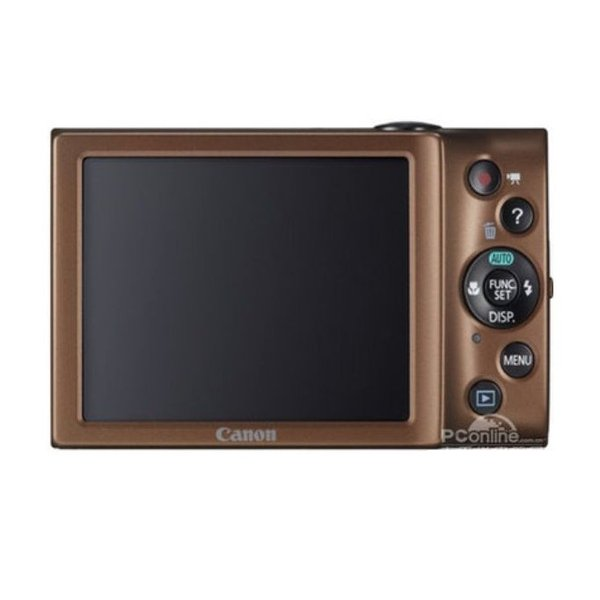 CANON Powershot A3400 IS デジタルカメラ専用 液晶画面保護シール 503-0032E