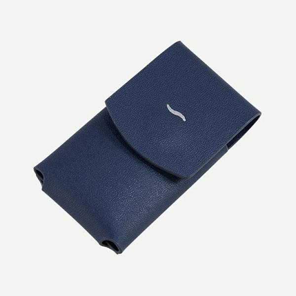 S.T.DUPONT エステーデュポン スリムセブンライターケース 183063 喫煙具 シガレットケース 国内正規品 送料無料