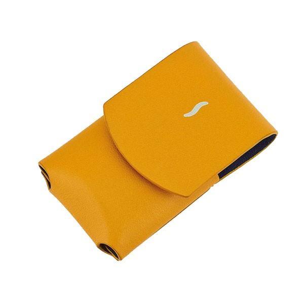 S.T.DUPONT エステーデュポン ミジェットライターケース 183053 喫煙具 シガレットケース 国内正規品 送料無料