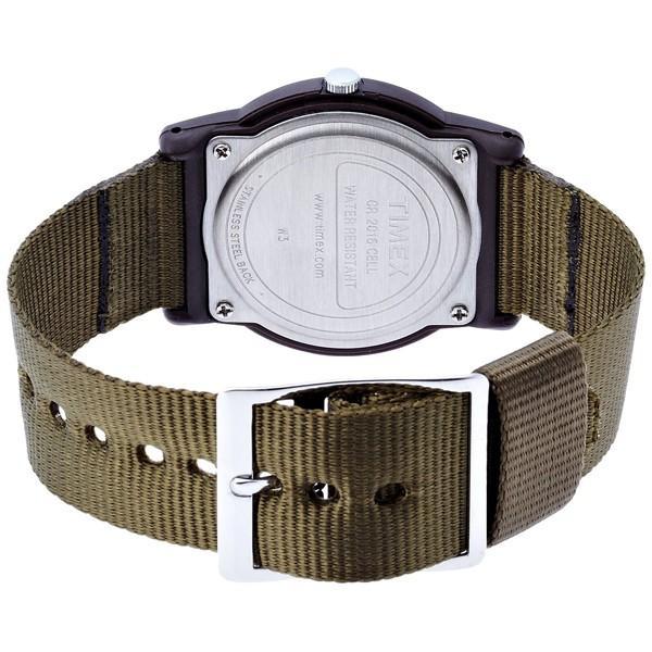 T41711 TIMEX タイメックス 国内正規品 キャンパー メンズ腕時計|wassyoimurajapan|02