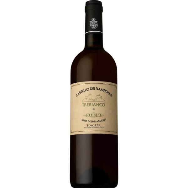 ■ カステッロ デイ ランポッラ トレビアンコ [2018] ≪ オレンジワイン イタリアワイン ≫