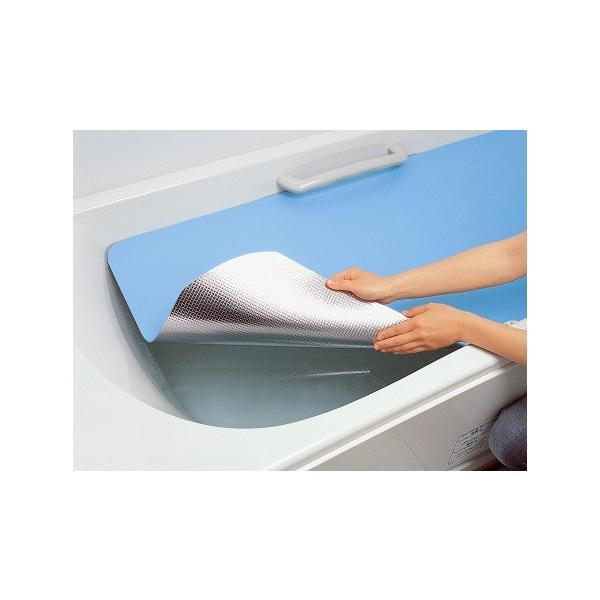 ワイズ お風呂のアルミ保温シート L       |watahan-homeaid|02
