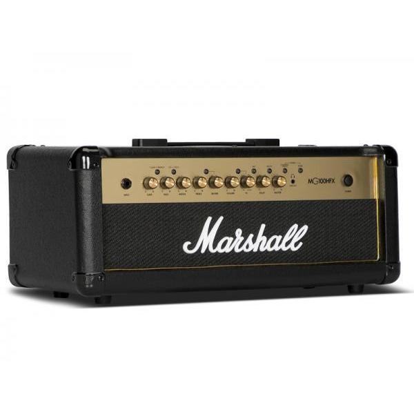 Marshall(マーシャル)MG100HFX 100Wギター・アンプヘッド