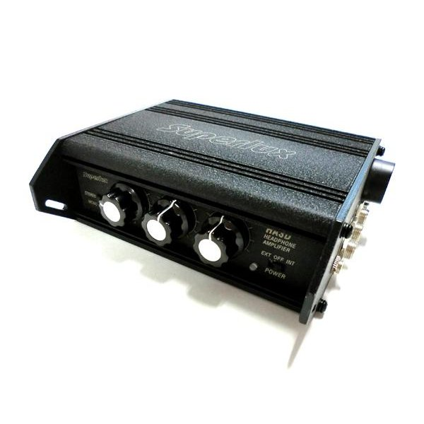 Superlux(スーパーラックス) HA3D ◆ ヘッドフォンアンプ