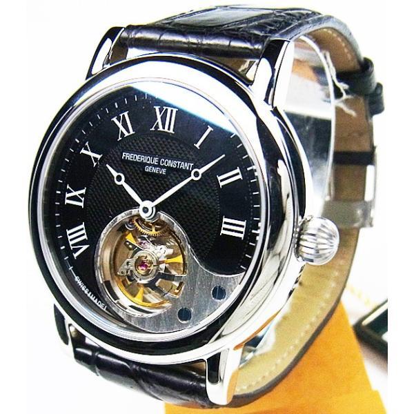 62804c051d フレデリックコンスタント 時計 メンズ FREDERIQUE CONSTANT マニュファクチュール FC-910MB3H6 日本正規品| ...