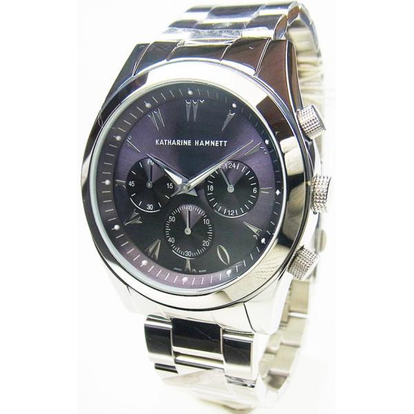 watch 81701 83e06 キャサリンハムネット 時計 メンズ KATHARINE HAMNETT KH2070 ...