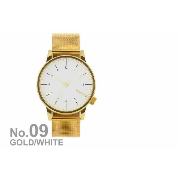 8088b829d3 ... KOMONO 時計 コモノ 腕時計 KOMONO時計 コモノ 時計 ウィンストン ロイヤル WINSTON ROYALE メンズ レディース  ユニセックス