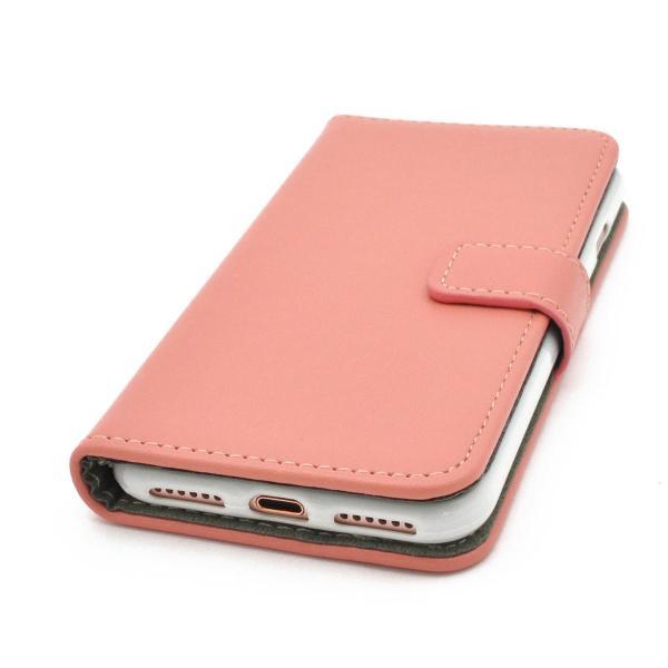 iPhone用 31色カラーレザーケースポーチ スタンド機能付 手帳型 apple iPhone7/iPhoneSE/iPhone6/6S/iPhone5/5S アイフォン6 アイフォン7|watch-me|06
