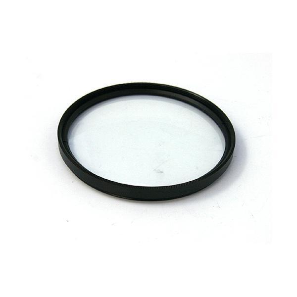 カメラフィルター 汎用カメラ用クローズアップレンズ (+3)(フィルター径:62mm)|watch-me