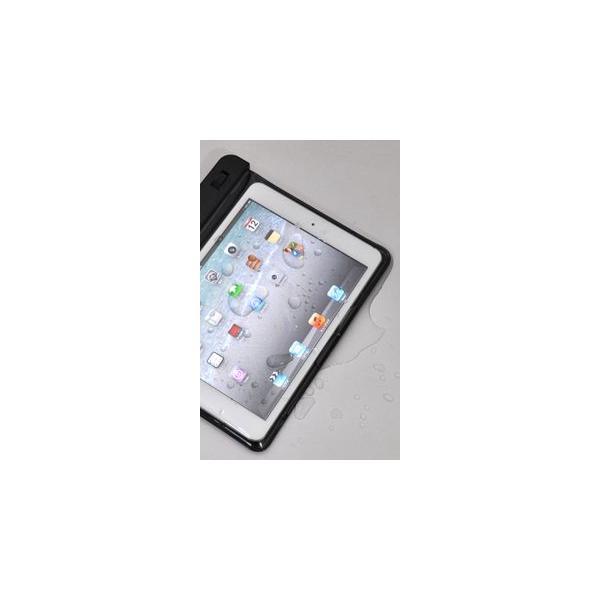7インチタブレット用防水ケース (Nexus 7、GALAXY Tab、 Kindle Fire HD等汎用タイプ)|watch-me|02
