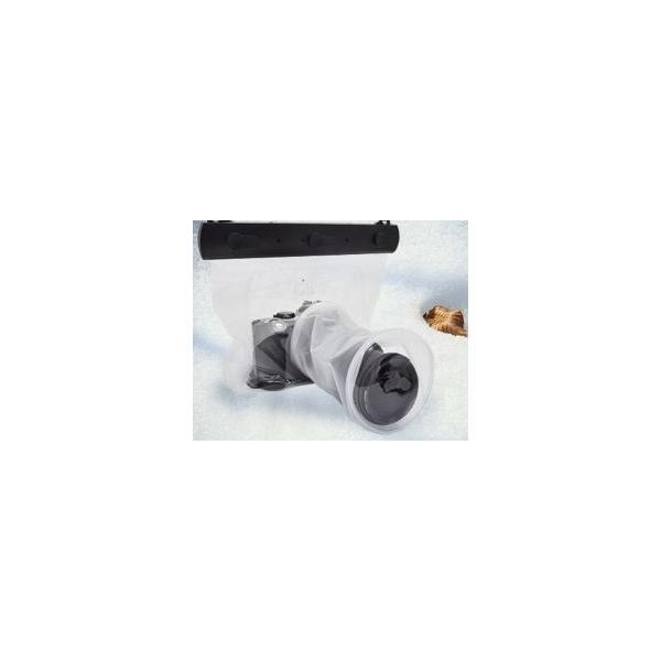 一眼レフカメラ用防水バッグ(レンズ9.5×15cm)  防水ケース|watch-me|02