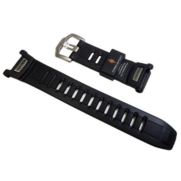 カシオ プロトレック 純正ベルト PRG-130-1V PRW-1500-1V PRW1500J-1 10290980 正規品|watch-moonf