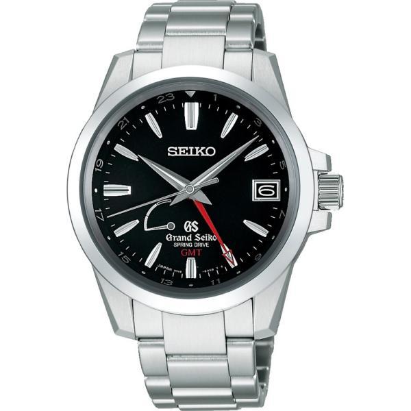 腕時計 SEIKO グランドセイコー メンズ SBGE013 スプリングドライブ 正規品
