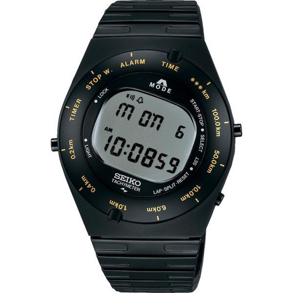 セイコーセレクション SBJG003 送料無料でお届けします ジウジアーロ デザイン 限定モデル メーカー公式ショップ メンズ 腕時計 正規品 デジタル 3000本