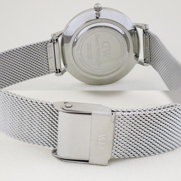 ダニエルウェリントン Daniel Wellington 32mm Classic Petite クラシックペティート 腕時計 選べる|watchlist|03