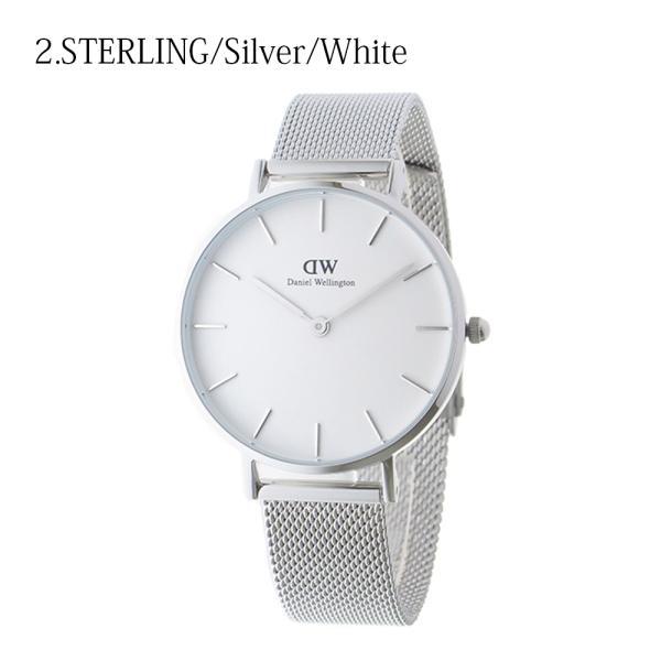 ダニエルウェリントン Daniel Wellington 32mm Classic Petite クラシックペティート 腕時計 選べる|watchlist|05