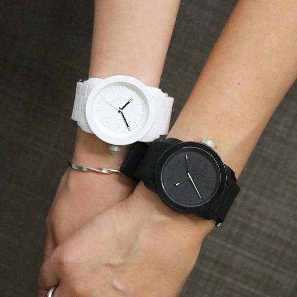 ペア価格 ディーゼル 腕時計 DIESEL ペアウォッチ メンズ レディース ホワイト ブラック dz1436 dz1437|watchlist|02