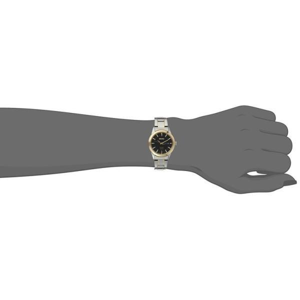 セイコー SEIKO 女性用 腕時計 レディース ウォッチ ブラック SUT166