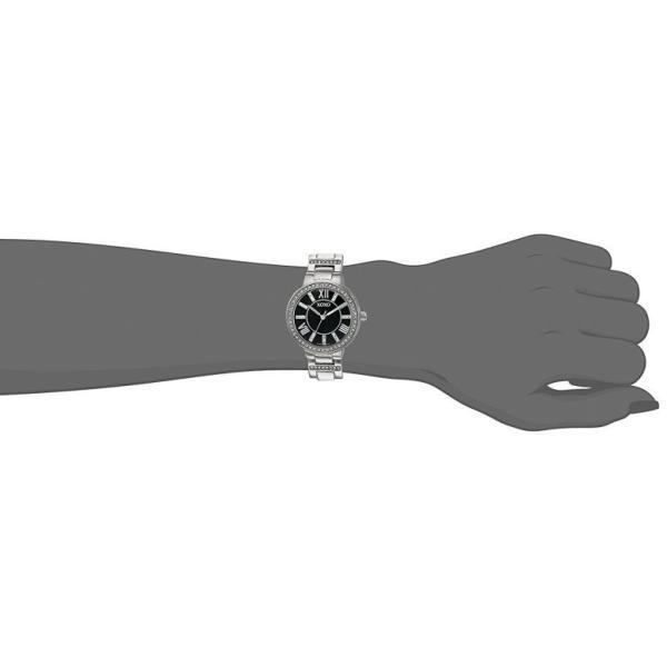 エックスオーエックスオー XOXO 女性用 腕時計 レディース ウォッチ ブラック XO5885