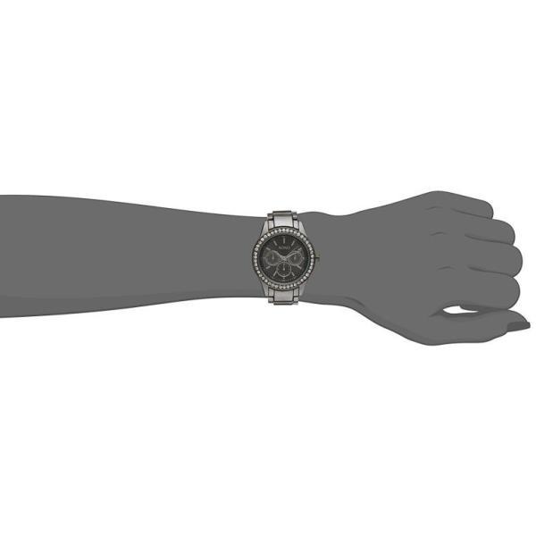 エックスオーエックスオー XOXO 女性用 腕時計 レディース ウォッチ シルバー XO5333