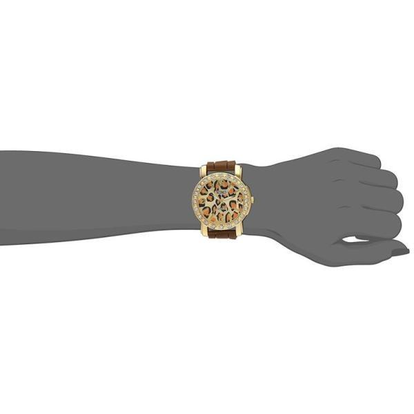 エックスオーエックスオー XOXO 女性用 腕時計 レディース ウォッチ ゴールド XO8057