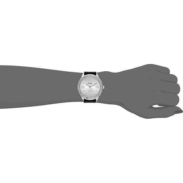 エックスオーエックスオー XOXO 女性用 腕時計 レディース ウォッチ シルバー XO9068