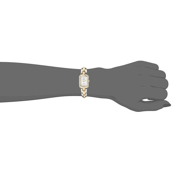 セイコー SEIKO 女性用 腕時計 レディース ウォッチ パール SUP358