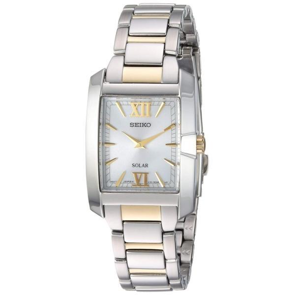 セイコー SEIKO 女性用 腕時計 レディース ウォッチ ホワイト SUP379
