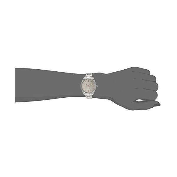 ストゥーリング オリジナル Stuhrling Original 女性用 腕時計 レディース ウォッチ グレー 607L.03
