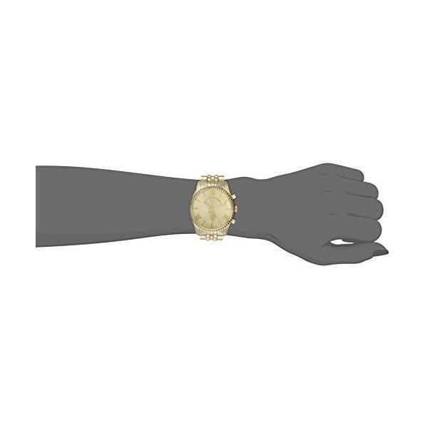 ユーエス ポロ アッスン U.S. Polo Assn. 女性用 腕時計 レディース ウォッチ ゴールド USC40058