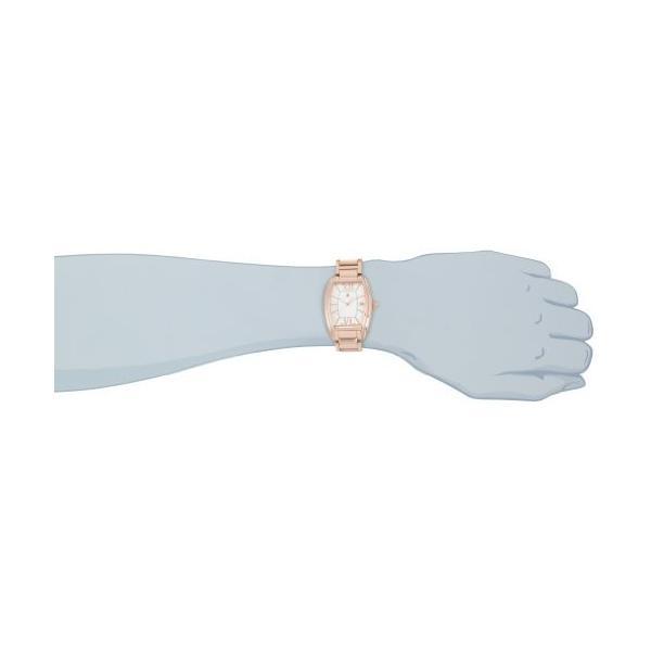 チャールズヒューバート Charles-Hubert, Paris 女性用 腕時計 レディース ウォッチ シルバー 3787-M