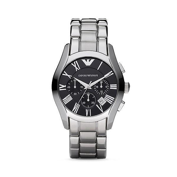 エンポリオ アルマーニ EMPORIO ARMANI 腕時計 メンズ  AR0673 VALENTE|watchstation|02