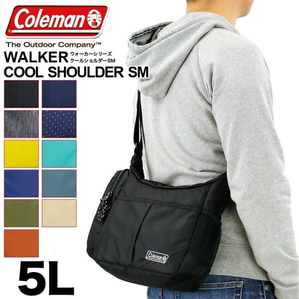 7288d1acca9 2019年新色追加】Coleman(コールマン) WALKER(ウォーカー) COOL SHOULDER ...