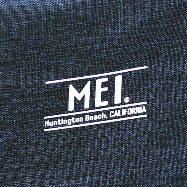 MEI(エムイーアイ) スクエアリュック リュックサック デイパック バックパック 35L A3 PC収納 MDP-519 メンズ レディース 男女兼用 送料無料