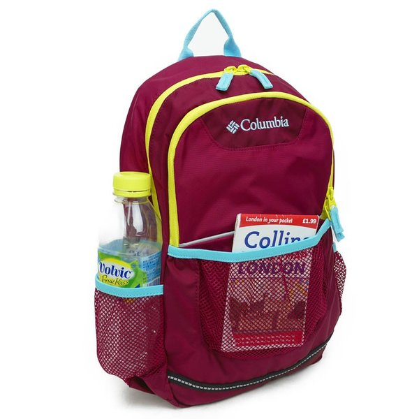 Columbia(コロンビア) Estes Mountain 12L Backpack II(エステスマウンテン12LバックパックII) キッズリュック B5 PU8249 男の子 女の子|watermode|05