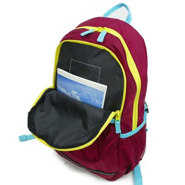 Columbia(コロンビア) Estes Mountain 12L Backpack II(エステスマウンテン12LバックパックII) キッズリュック B5 PU8249 男の子 女の子|watermode|06