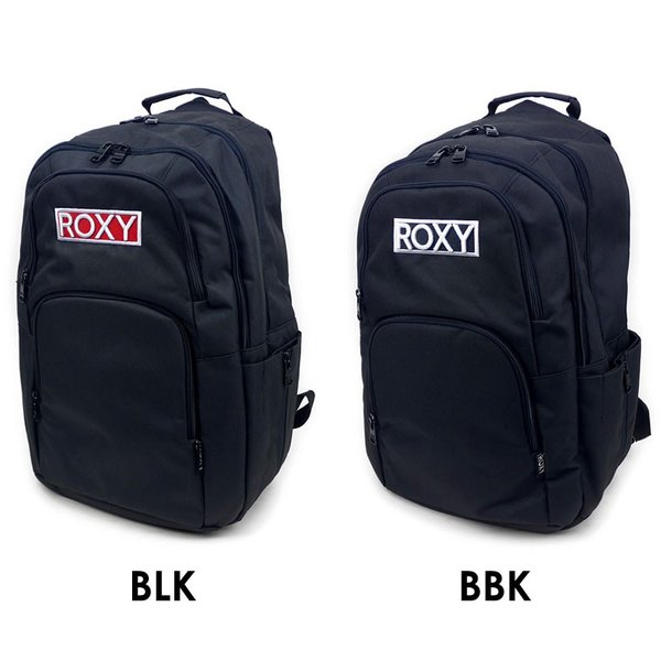 003b9af2148e ... ROXY (ロキシー) GO OUT リュックサック デイパック リュック 20L A4 クーラーポケット付き RBG175300 ...