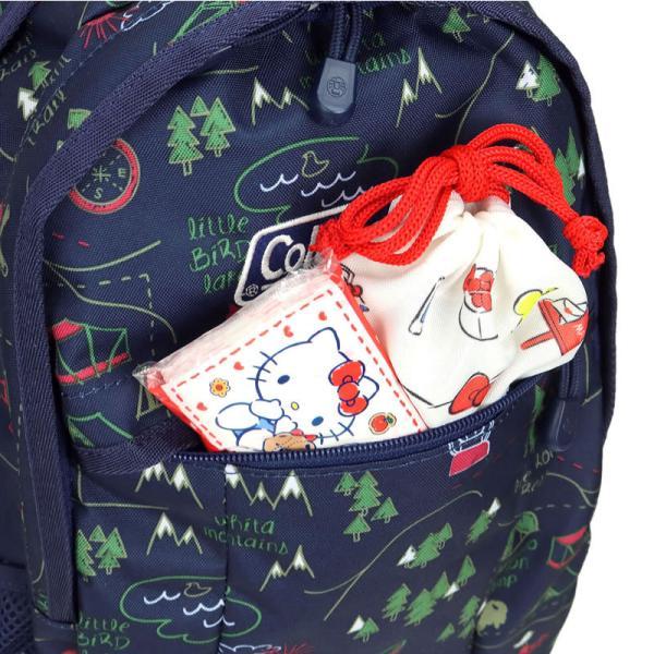 Coleman(コールマン) KID'S(キッズ) WALKER MINI(ウォーカーミニ) キッズリュック 子供用リュック 10L 男の子 女の子|watermode|08