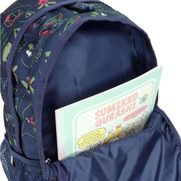 Coleman(コールマン) KID'S(キッズ) WALKER MINI(ウォーカーミニ) キッズリュック 子供用リュック 10L 男の子 女の子|watermode|09