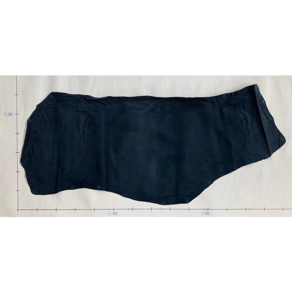 【アウトレット】レザークラフト 革 革材料  牛ベロア   wave-original-y